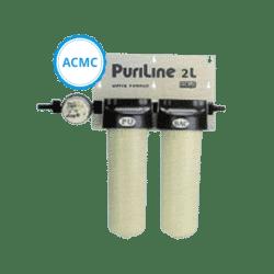 ZeroB PURILINE - 2L RO Purifier - 12 Months Plan