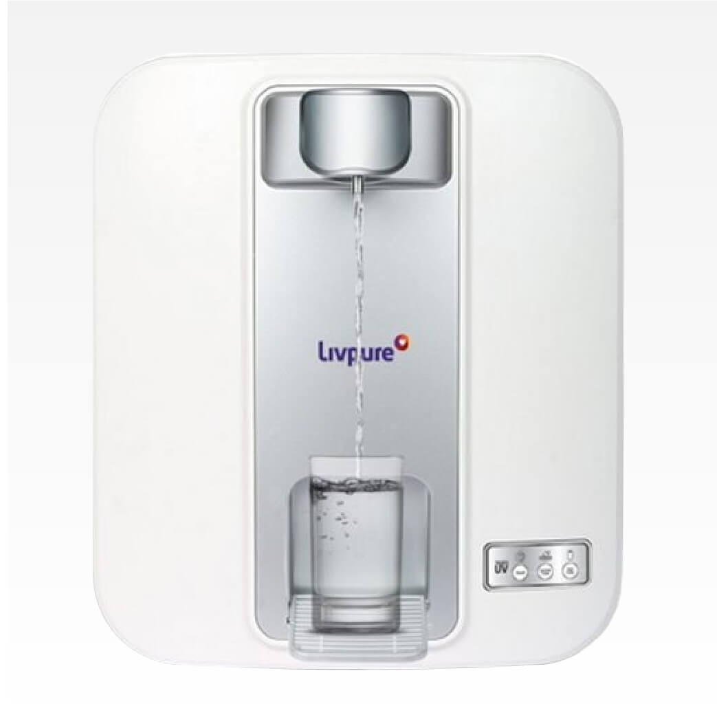 Livpure Touch UV Water Purifier