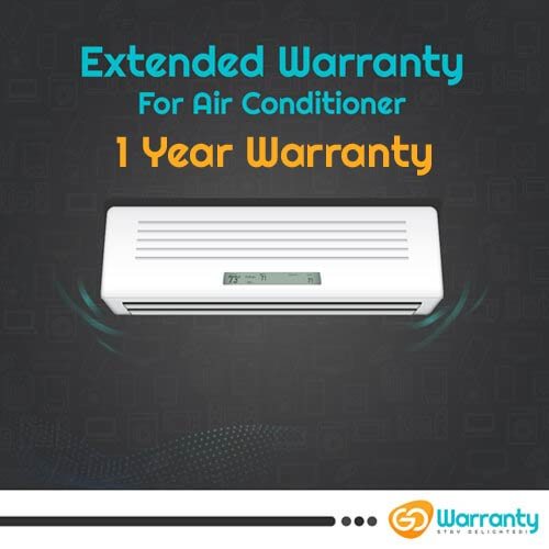 GoWarranty One Year Plan (Device Price Range 20001 - 40000) for AC