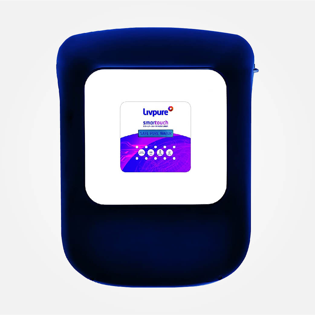 Livpure Smart Touch RO Water Purifier