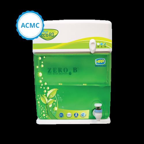 ZeroB ECO RO Purifier - 36 Months Plan
