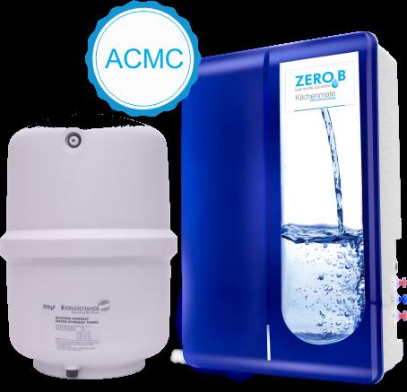 ZeroB Kitechmate RO Purifier - 12 Months Plan