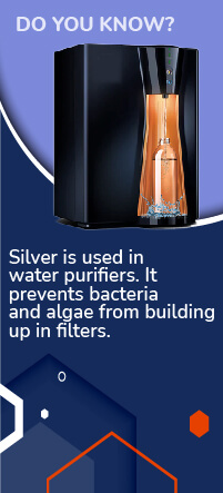 Water Purifier banner