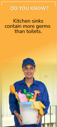 Home Services banner